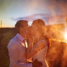Wedding photographer Zeyneb Barieva (Zeineb). Photo of 10.07.2016