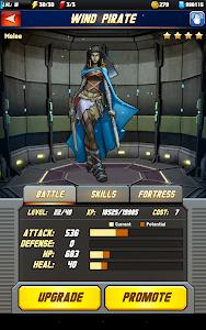 Poker Heroes v2.03 (Mod)