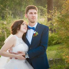 Wedding photographer Olga Kalenova (olgaivanova). Photo of 13.12.2016
