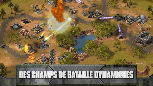 Télécharger Empires and Allies mod apk screenshots 5