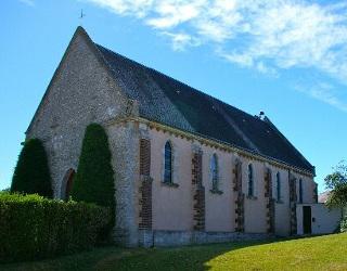 photo de Saint Julien de Brioude