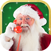 A Call From Santa! (Ad-Free)