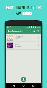 Sing Downloader for Smule 8