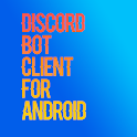 Discord Bot Client For Android icon
