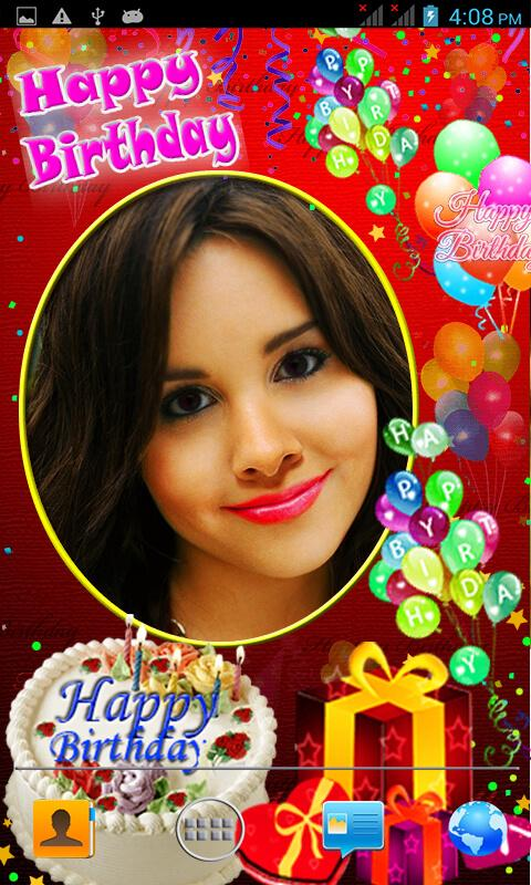 Make Birthday Cards with Photo Android Apps on Google Play – Photo Upload Birthday Card