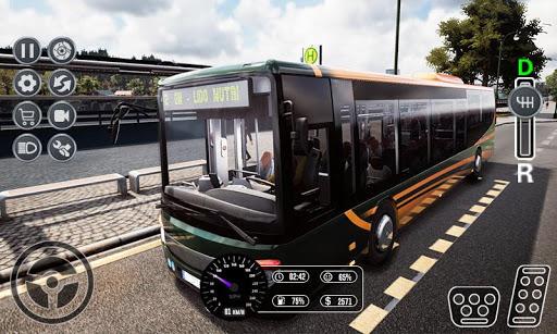 Euro Bus Sim 3D 2019 1.0 de.gamequotes.net 2