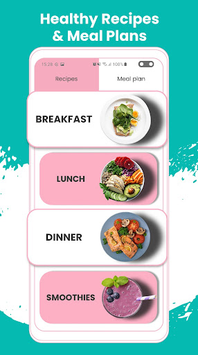 Fitonomy - at Home Workouts and Weight Loss Meals 4.2.6 screenshots 3