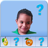 Memory Remember Game for Kids