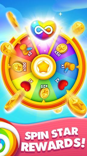 Candy Cube Blast - Free Crush Cookie Legend  screenshots EasyGameCheats.pro 4