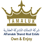 Al Tamaluk Shared Real Estate