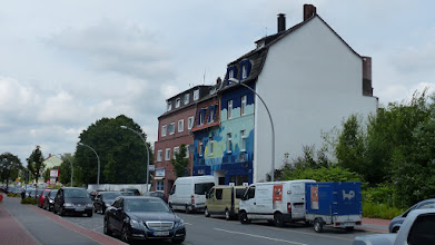 Photo: Halterner Straße