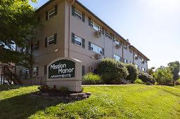 Overland Park Estates Apartments Shawnee Mission Ks