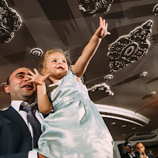 Wedding photographer Zhenya Med (ESolovets). Photo of 01.10.2018
