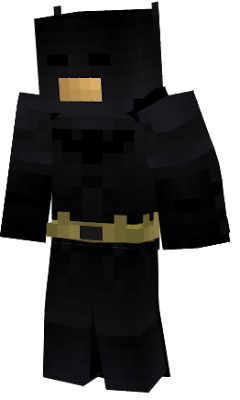 Here's my attempt at replicating the suit batman wore in batman begins.