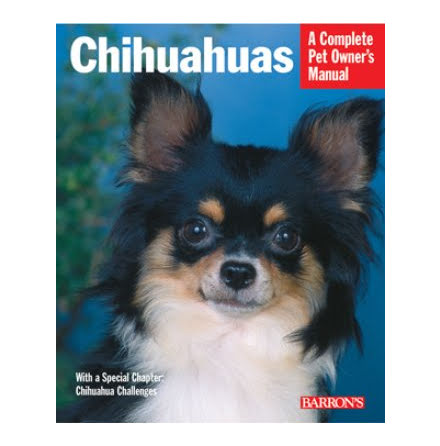 Chihuahuas CPOM D. Coile 2009-3