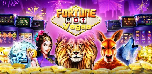Fortune Of Vegas : Free Casino Slots APK