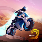 Gravity Rider Zero MOD APK 1.32.2 (Everything Unlocked)