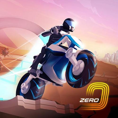 Gravity Rider Zero (Unlocked) 1.36.0mod