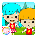 Minna Home Sweet Pretend Playground APK