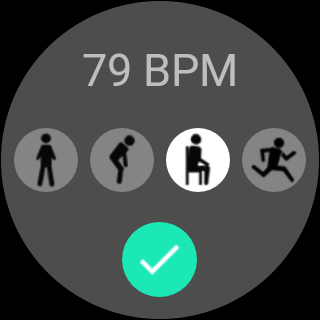 Heart Rate Plus - Pulse & Heart Rate Monitor  screenshots 6