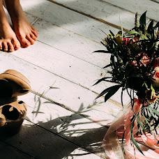 Wedding photographer Elena Kadkina (zxthg555). Photo of 29.05.2018