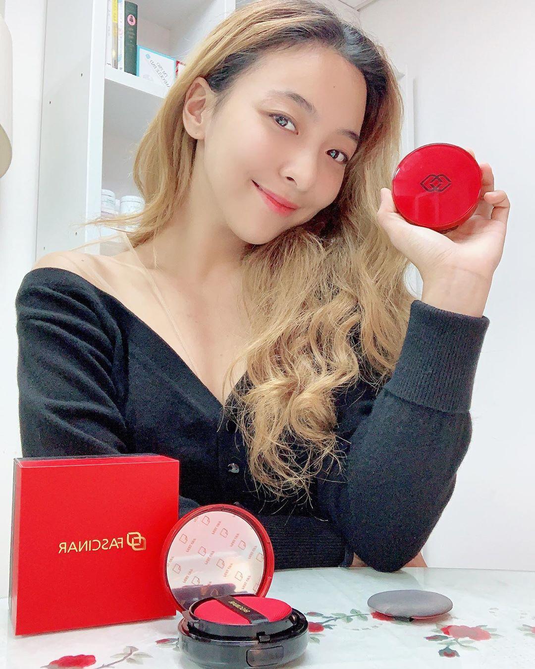 luna instagram makeup sell 2