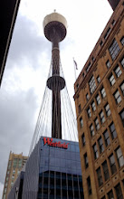 Photo: Sydney Tower