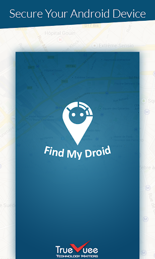 Find My Droid