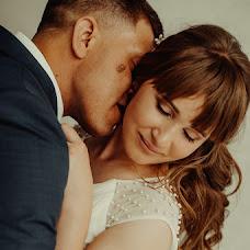 Wedding photographer Oksana Levina (levina). Photo of 10.05.2018