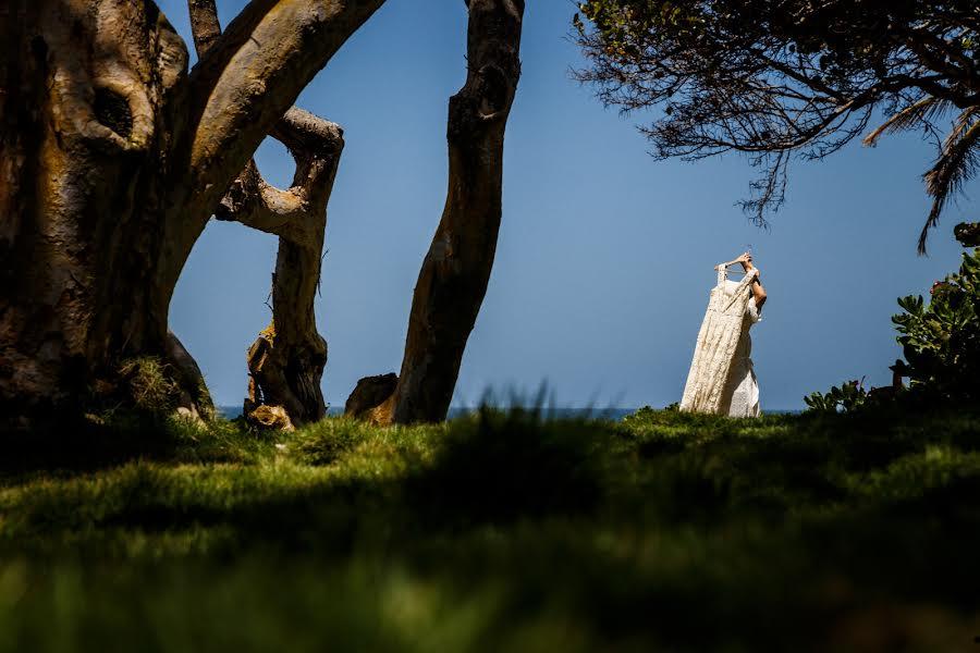 Wedding photographer Leonel Longa (leonellonga). Photo of 05.08.2019