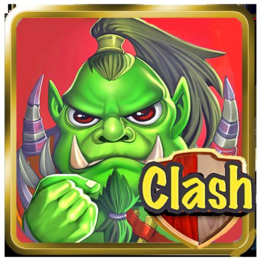 clan tribe clash 角色扮演 App LOGO-硬是要APP