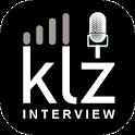 KLZ Interview Audio Recorder Multitrack Demo icon