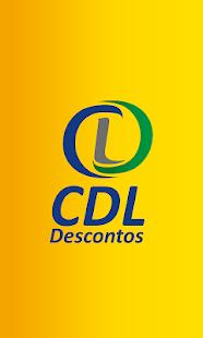 App CDL Pedidos - Exclusivo para Lojistas APK for Windows Phone