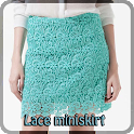 Lace Mini-saia icon