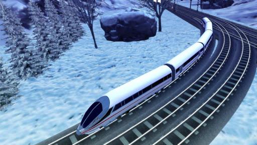 Euro Train Racing 2018 1.4 screenshots 13