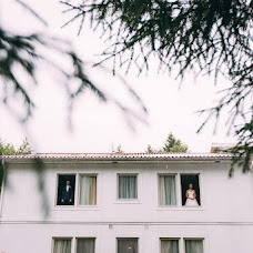 Wedding photographer Elli Fedoseeva (ElliFed). Photo of 12.09.2015
