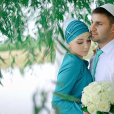 Wedding photographer Zufar Vakhitov (zuf75). Photo of 24.08.2015