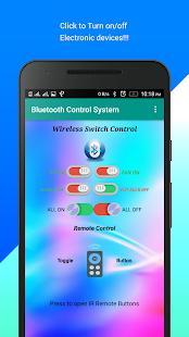 Wireless Switch Control - náhled