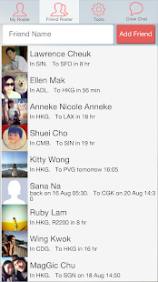 App Roster Plus APK for Windows Phone