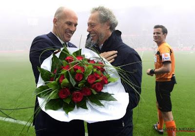 """Preud'homme : """"On ne pouvait pas rivaliser avec Bruges et Genk"""""""
