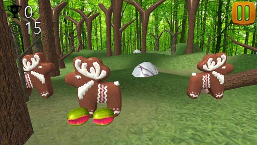 Sweet Cake Hunting 3D