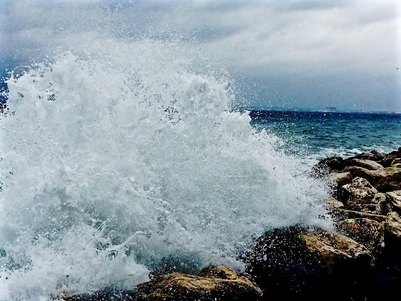 L'urlo del Mare di Alberto Di Somma