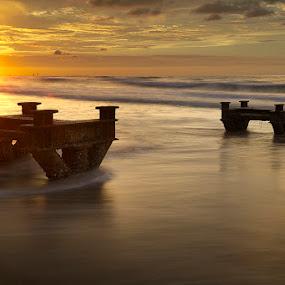 by Zulhazman Ha - Landscapes Sunsets & Sunrises