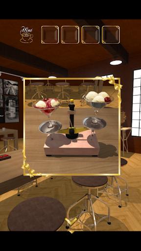 u8131u51fau30b2u30fcu30e0 Chocolat Cafe 1.0.8 Windows u7528 9