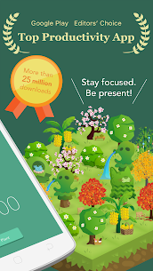 Forest: Stay focused (MOD, Premium) v4.32.0 2