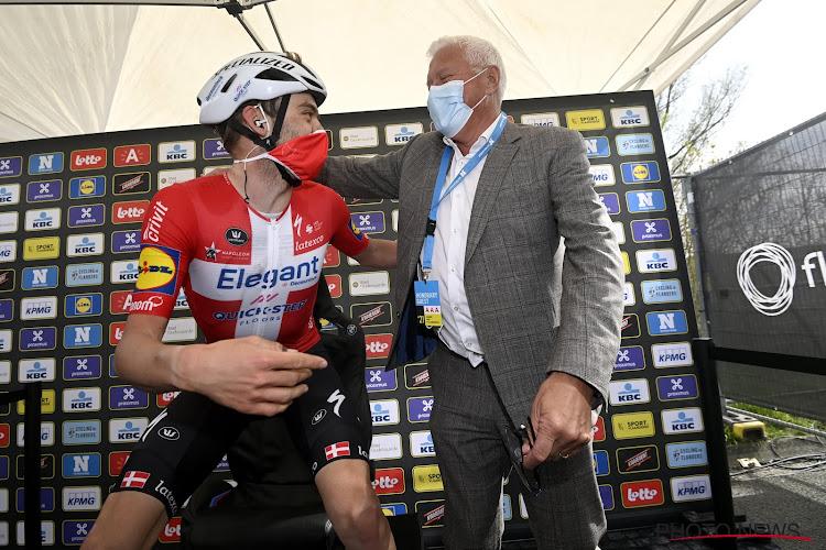 🎥 Hoe te triomferen in de Ronde van Vlaanderen: een blik achter de schermen bij het winnende team