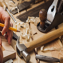 Learn Carpentry. icon