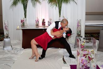 Photo: G-Vegas Wedding with B93.7 - Hyatt 6/09 - Photo by Sarah Thompson - http://www.PhotoDayBliss.com
