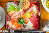 海饕日式料理