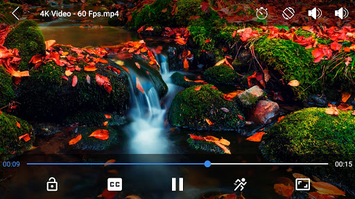 Video player 1.1.2 Screenshots 10